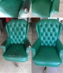 Can You Dye Leather Sofas House Revivals How To Dye A Leather Sofa Or Chair Furniture Re