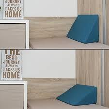 cuscino per leggere a letto cuneo da letto sostegno per la schiena per letto e divano