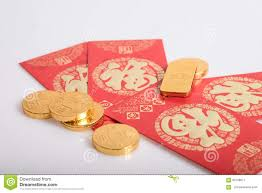 new year gold coins new year gold coins stock photo image 65798671
