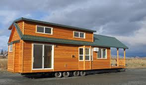 portable homes tiny homes being built at the rich s portable cabins factory