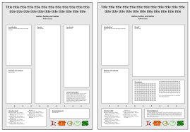 templates for portrait style science posters colin purrington