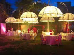 prachtig decor voor een bruiloftsfeest maar ook bijzonder geschikt