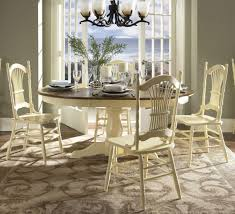 Country French Dining Room Furniture Country Dining Room Sets