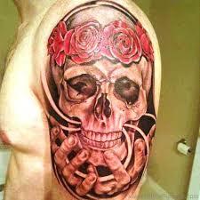 70 best rose tattoos
