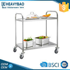 heavybao new hotel room cart food type of service trolley buy
