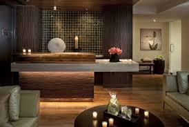 ink spa reception desk yelp regarding popular property spa reception desk designs