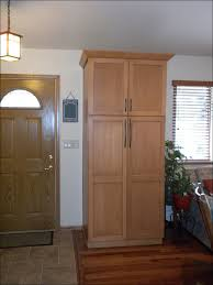 Large Storage Cabinets With Doors by Kitchen Kitchen Cabinet Depth Tall Storage Cabinets With Doors