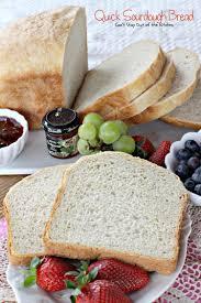 Bread Machine Sourdough Recipe Quick Sourdough Bread Can U0027t Stay Out Of The Kitchen