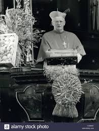 nov 24 1972 cardinal heenan preaches at thanksgiving day