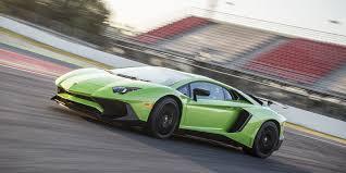 Lamborghini Aventador On Road - lamborghini is about to unveil an even faster aventador s
