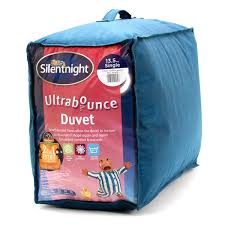 Silent Night Duvet 13 5 Tog Silentnight Ultra Bounce 13 5 Tog Duvet Harry Corry Limited