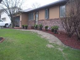 Home Front Yard Design - front yard landscaping ideas u2014 home landscapings