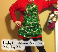 How To Decorate An Ugly Christmas Sweater - 25 best christmas jumper day images on pinterest christmas