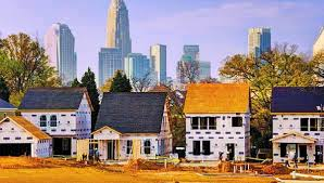 top 10 real estate markets 2017 charlotte real estate market will keep sizzling in 2017