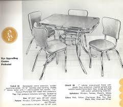 retro yellow kitchen table kitchen vintage yellow and gray formica chrome kitchen dinette set