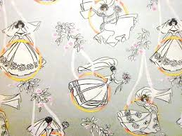wedding wrapping paper 597 best groovy gift wrap images on retro christmas