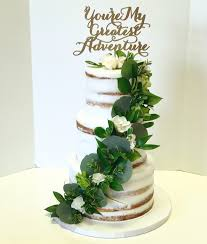 Wedding Cake Green Wedding A Cake Life