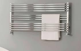 Small Radiators For Bathrooms - poll u0027 affordable heated towel rail