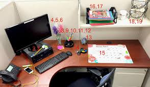 Post It Desk Organizer Office Supplies Archives S S