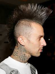older men getting mohawk haircuts videos 20 best punk haircuts for guys mens hairstyles 2018
