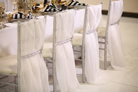 chair sash ideas decorating chiffon chiavari chair sash zhen linen with chair