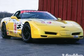 corvette c5 kit chevy corvette c5 r race cars magazine