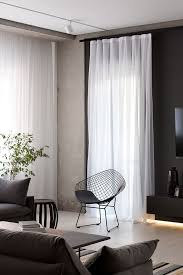 minimalist apartment in dnipro ukraine by nott design pufik the modern apartment in the city of dnipro ukraine the space is also well planned there is a public zone with open living and kitchen