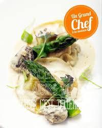 comment cuisiner des morilles fraiches ravioles de foie gras et morilles fraîches fait maison c est