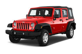 jeep sahara 2017 4 door one week with 2016 jeep wrangler unlimited 4x4 75th edition