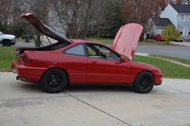 1995 for sale 1995 acura turbo gsr integra gsr for sale sterling virginia