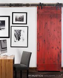 Distressed Barn Door by Interior Astonishing Barn Doors 1 Barn Doors Ahhualongganggou