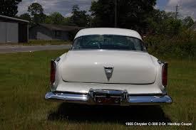 1955 chrysler c 300