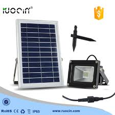 Commercial Solar Powered Flood Lights by Compare Prices On Solar Floodlights Online Shopping Buy Low Price