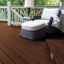 theres painting your deck and then theres painting your deck this