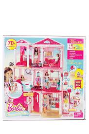 barbie dream house myer online