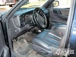 2001 Dodge Durango Interior 131 0904 05 Z 1999 Dodge Durango Interior Photo 17007115 Heavy