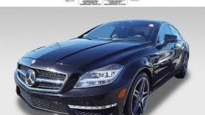 mercedes cls63 amg for sale used mercedes cls 63 amg for sale