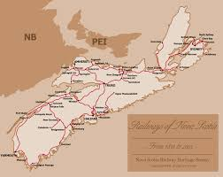 Bridgewater State University Map by Map Of Pictou Lodge Maps Of Pictou County Nova Scotia