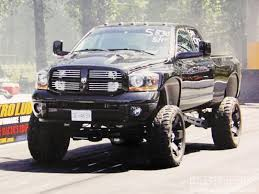 Dodge Ram Cummins 2003 - 2005 dodge ram diesel hybrid electric vehicle hev u2013 most desirable
