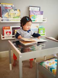 Ikea Kid Table by Ikea Latt Table Hack Playrooms Ikea Hack And Kids Rooms