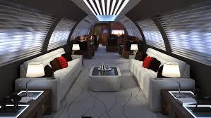 Private Jet Interiors Download Jet Interior Design Dissland Info