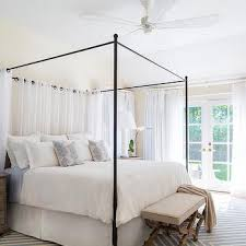 White Canopy Bed Curtains Canopy Bed Iron Search Ideas For The House