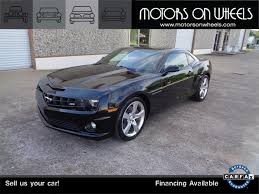 used chevy camaro houston tx 2012 chevrolet camaro ss for sale in houston tx stock 15016