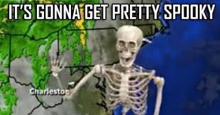 Skeleton Meme - 19 skeleton memes to get you into the spooktober spirit memebase