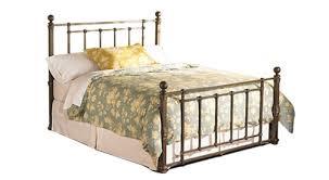 hancock iron bed by wesley allen at westwoodsleepcenters com