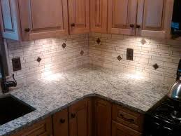 kitchen travertine backsplash fine kitchen on kitchen backsplash travertine barrowdems