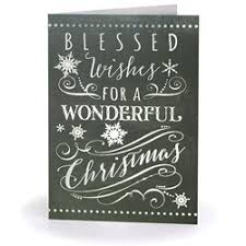 prayers u0026 blessings christmas cards monastic cards