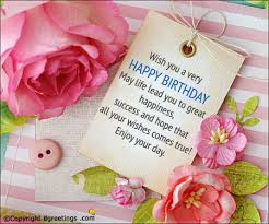 Happy Birthday Quotes Birthday Messages Birthday Messages Sms Wishes Collection