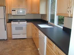 kitchen types of kitchen countertops inside beautiful kitchen