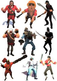 Team Fortress 2 Memes - meme fortress 2 by labouka on deviantart